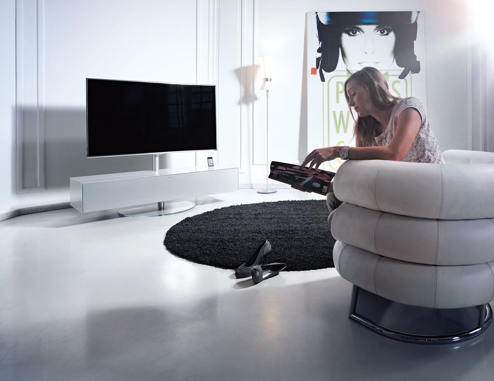 TV Möbel Disc