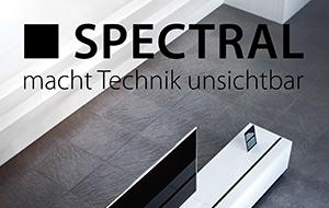 Spectral Katalog 2014