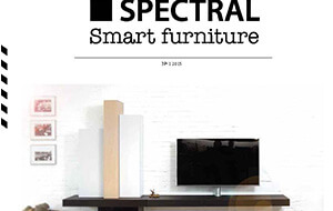 Spectral Katalog 2015